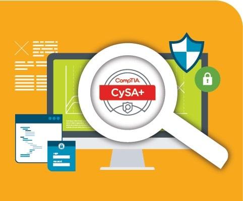 cysa+ certificate