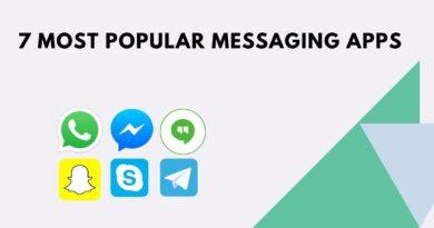 Best messaging app