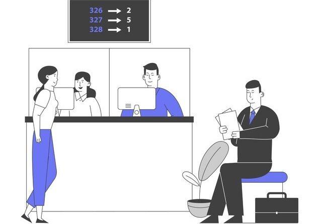 queue management systems