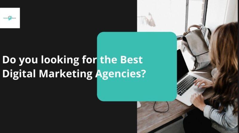 Digital marketing Agencies in Thane