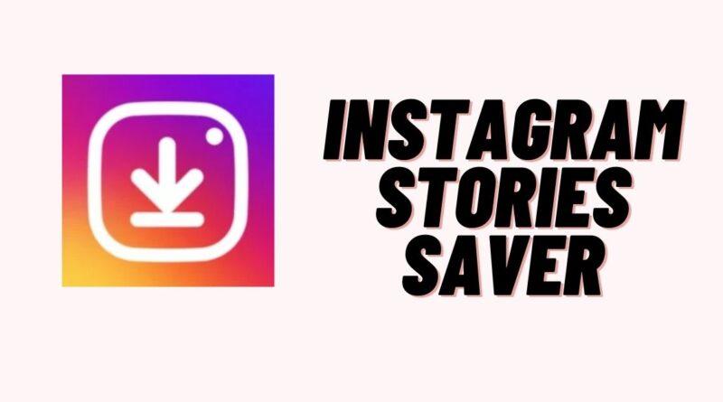 Instagram stories download